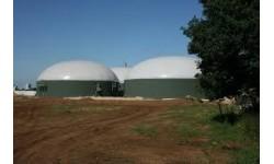 BioM biogas